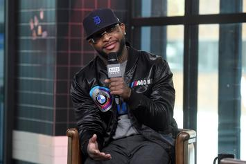 "Royce Da 5'9"" Calls Out Terry Crews & Charles Barkley Over ""Destructive"" Comments"""