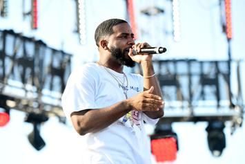 Reason Marvels At J. Cole's Songwriting Prowess