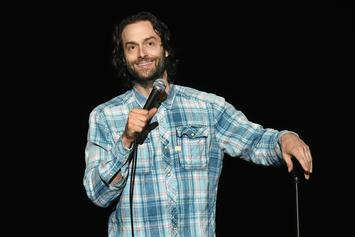 "Chris D'Elia Denies Preying On Underage Girls, Admits He's Been ""A Dumb Guy"""