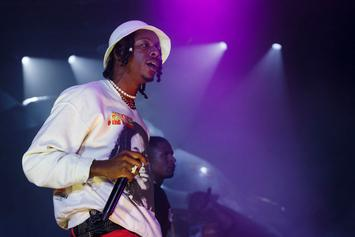 Joey Bada$$ Wants Hometown Love More Than Any Grammy