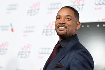 """Will Smith Considers Divorce From Sheree Fletcher His """"Ultimate Failure"""""""