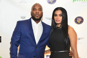 Jeezy's Legal Spat With Baby Mama Gets Ugly