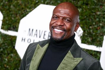 "Terry Crews Says ""Brooklyn Nine-Nine"" Scrapped New Episodes After George Floyd"