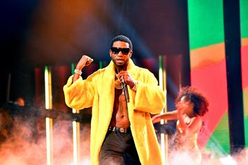 Gucci Mane Conflicted About Leaving Atlantic Records Or Going Independant