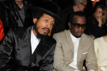 """Diddy's """"So Proud"""" Of Shyne's Transition Into Politics In Belize"""