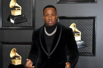 Yo Gotti Shows Off 40-Pound Weight Loss