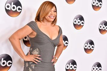 Tisha Campbell-Martin May Have Confirmed August Alsina's Jada Smith Story