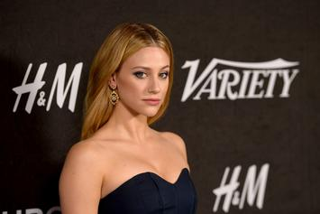 "Lili Reinhart Apologizes For ""Side Boob"" IG Post With Breonna Taylor Caption"