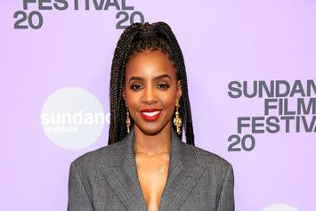 """Kelly Rowland Opens Up About Money Struggles: """"I Almost Lost Everything"""""""