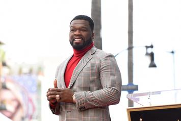 50 Cent Blasts DJ Clue For Backtracking On Pop Smoke Comments
