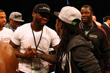 50 Cent & Lil Wayne Trashed For Comments About Black Women