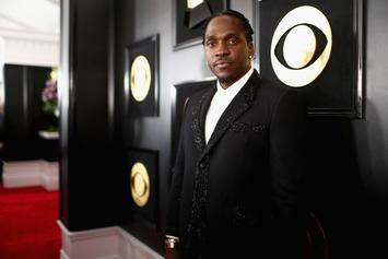 Pusha-T Comments On Cardi B Winning Grammy Award Over Him