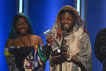 Reginae Carter Low-Key Shades Lil Wayne & 50 Cent For Talk About Black Women
