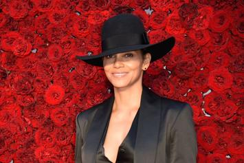 Halle Berry Faces Backlash Over Trans Role, Misusing Pronouns