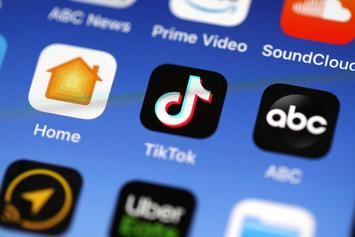 TikTok May Be Getting Banned In The U.S.