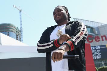 Tee Grizzley Explains Why He Doesn't Drink Or Do Drugs