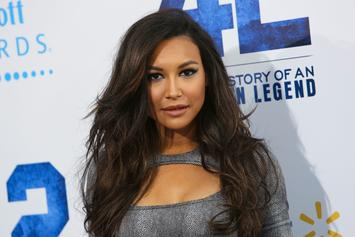 Naya Rivera Is Missing, 4-Year-Old Son Found Floating Alone In Boat On Lake