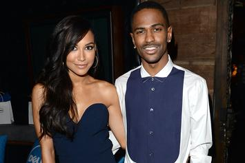 Big Sean Subtly Responds To Naya Rivera's Disappearance