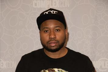 """Akademiks Says It's """"Fake News"""" That He's Been Fired, Calls Out """"Hating Ass N*ggas"""""""