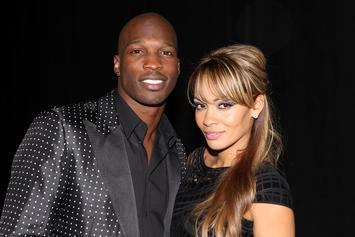 """Evelyn Lozada Urges Chad Johnson To """"Speak The Truth"""" About Domestic Violence Incidents"""