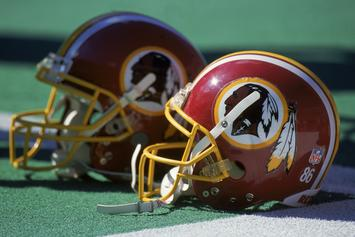 Washington Redskins Executives Accused Of Sexual Harassment By 15 Women