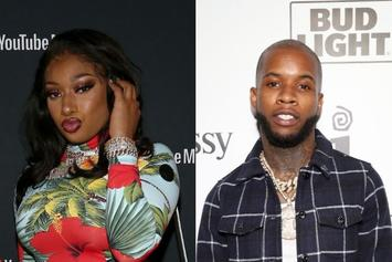 Megan Thee Stallion, Tory Lanez Witnesses Not Cooperating: Report