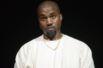 Kanye West Criticizes Gap, Shares Drop As Result