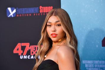 Jordyn Woods Shoots Subs At Larsa Pippen Over Tristan Thompson Rumors