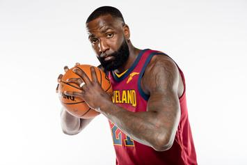 Kendrick Perkins Weighs In On Jake Paul-Nate Robinson Fight