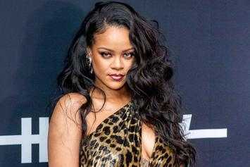 Rihanna Details FENTY Skin, Reveals Products Are Refillable