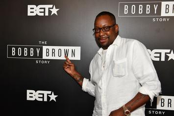 Bobby Brown Claims He Taught Michael Jackson How To Moonwalk