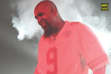 Is Tech N9ne In Top 10 Territory?