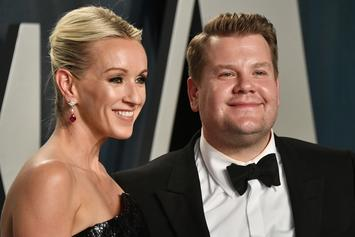 James Corden In Talks To Replace Ellen DeGeneres: Report