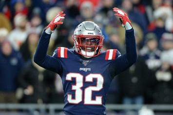 Devin McCourty Trashes NFL For Attempting To Move Opt-Out Deadline