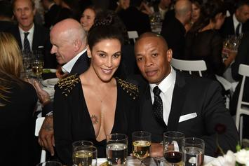 Dr. Dre Rejects Nicole Young's Claims, Didn't Destroy Prenup: Report