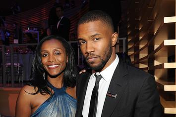 Frank Ocean's Mom Mourns The Death Of Her Son Ryan Breaux