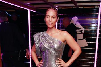 Alicia Keys Announces New Beauty Line With Elf Cosmetics