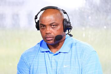 Charles Barkley Wildly Claims Blazers Will Make NBA Finals