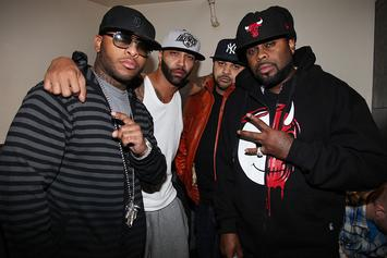 Slaughterhouse Reflect On Debut Album's 11th Anniversary
