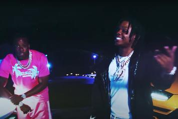 """42 Dugg Enlists Yo Gotti For A Cameo In His Video for """"Big 4's"""""""