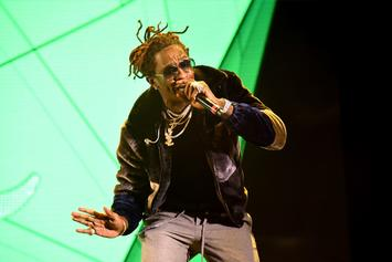 Young Thug Continues To Fuel Solo Album Hype