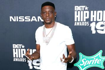 Boosie Badazz Roasted On Twitter Over Instagram Ban