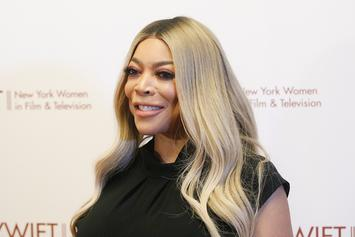 """Wendy Williams Shades Ex Kevin Hunter With """"Baby"""" Comment"""