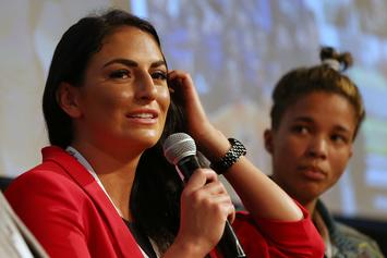 Man Arrested For Attempted Kidnapping Of WWE Star Sonya Deville