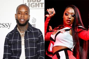 """Celina Powell Slams Megan Thee Stallion Over Tory Lanez: """"Get Your Sh*t Together"""""""