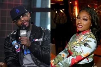 """Royce Da 5'9"""" Weighs In On Megan Thee Stallion Support After Tory Lanez Shooting"""