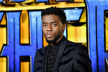 Chadwick Boseman Mourned By Famous Friends, Sports Stars, Hollywood