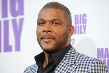 Tyler Perry Is Officially A Billionaire: Report