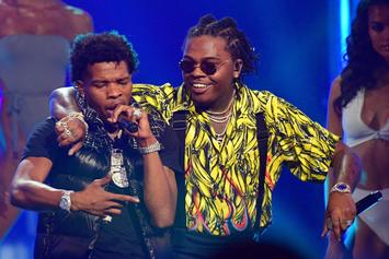 "Gunna Teases Lil Baby Collab Album ""Drip Harder 2"""
