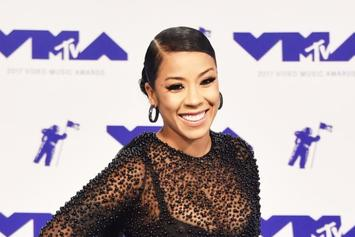 Keyshia Cole Is Ready To Party Now That Her Divorce Is Finalized